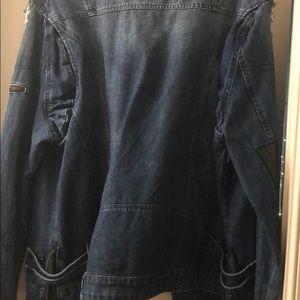 UNKNOWN Jackets & Coats - Jean jacket